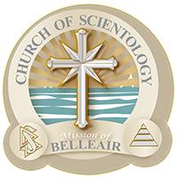 Belleair Mission Logo